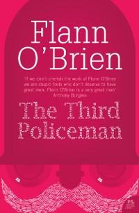 Cover Third Policeman