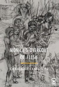 Cover Monica's Overcoat of Flesh