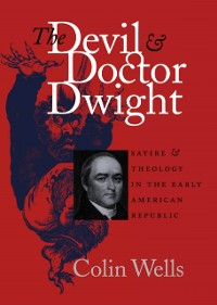 Cover Devil and Doctor Dwight
