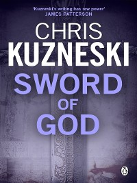 Cover Sword of God