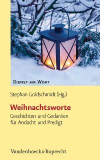 Cover Weihnachtsworte