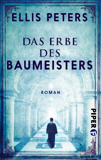 Cover Das Erbe des Baumeisters