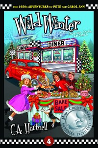 Cover Wild Winter