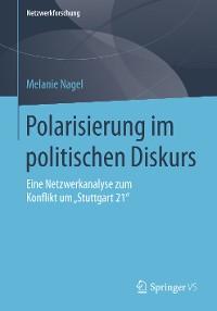 Cover Polarisierung im politischen Diskurs