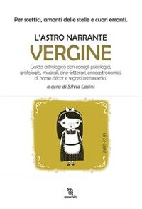 Cover L'astro narrante – Vergine