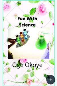 Cover FUN WITH SCIENCE
