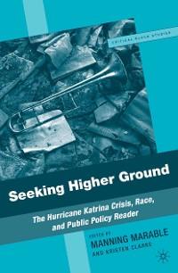 Cover Seeking Higher Ground