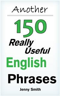 Cover Another Really Useful English Phrases