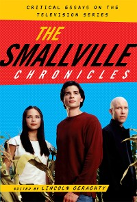Cover The Smallville Chronicles