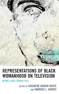 Cover Representations of Black Womanhood on Television