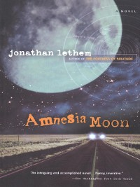 Cover Amnesia Moon