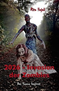 Cover 2026 - Invasion der Zombies