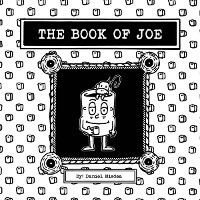 Cover THE BOOK OF JOE