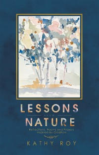 Cover Lessons from Nature