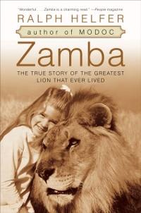 Cover Zamba