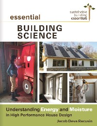 Cover Essential Building Science