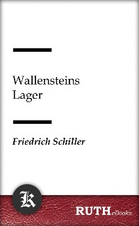 Cover Wallensteins Lager