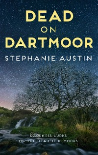 Cover Dead on Dartmoor