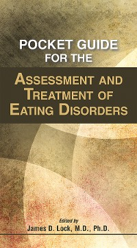 Cover Pocket Guide for the Assessment and Treatment of Eating Disorders