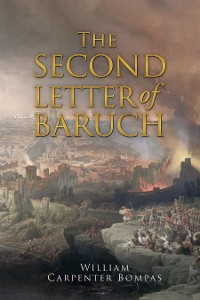 Cover The Second Letter of Baruch