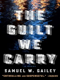 Cover The Guilt We Carry