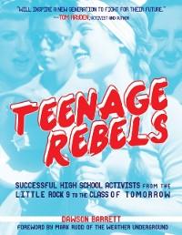 Cover Teenage Rebels