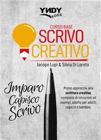 Cover Scrivo creativo