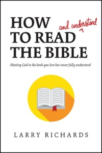 Cover How to Read (and Understand) the Bible