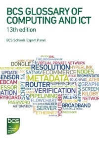 Cover BCS Glossary of Computing and ICT