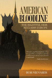 Cover American Bloodline