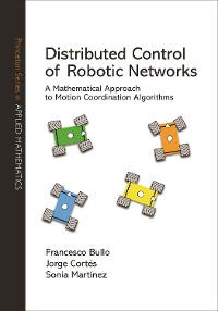 Cover Distributed Control of Robotic Networks