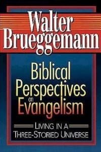 Cover Biblical Perspectives on Evangelism