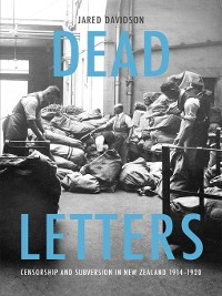 Cover Dead Letters