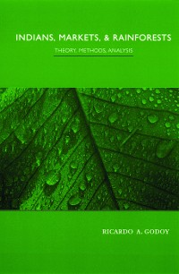 Cover Indians, Markets, and Rainforests