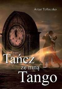 Cover Tańcz ze mną tango