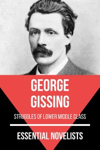 Cover Essential Novelists - George Gissing