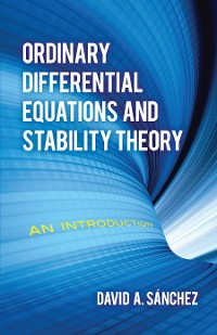 Cover Ordinary Differential Equations and Stability Theory
