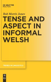 Cover Tense and Aspect in Informal Welsh