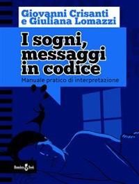 Cover I sogni, messaggi in codice