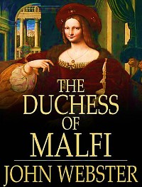 Cover The Duchess of Malfi