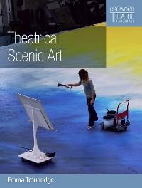 Cover Theatrical Scenic Art
