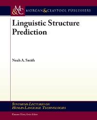 Cover Linguistic Structure Prediction