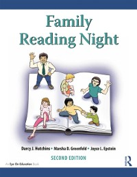 Cover Family Reading Night
