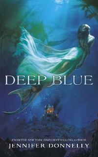 Cover Deep Blue