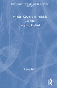Cover Milton Keynes in British Culture