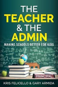 Cover The Teacher & The Admin