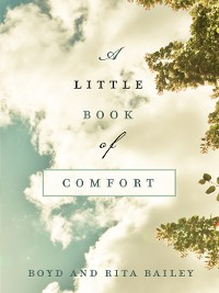Cover A Little Book of Comfort