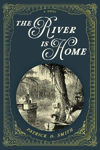 Cover The River Is Home