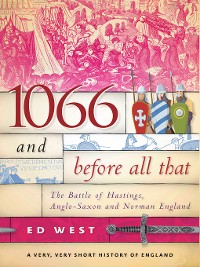Cover 1066 and Before All That