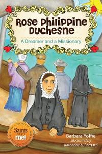 Cover Rose Philippine Duchesne
